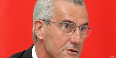 Nachfolger für Gustav Poschalko gesucht