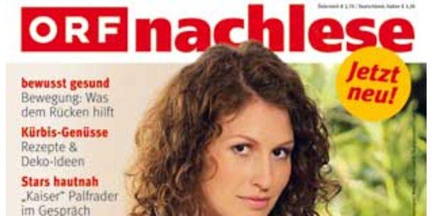 """Relaunch für """"ORF Nachlese"""""""