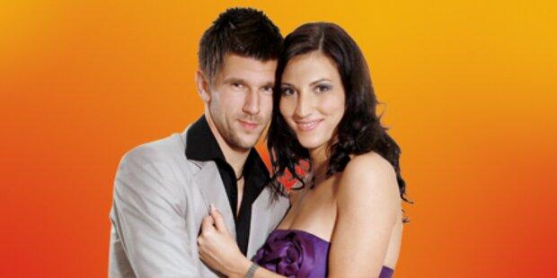 Mirna Jukic: Badenixe wird Dancing Star