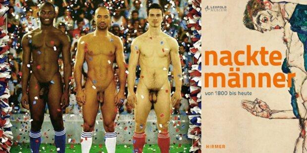 Nackt tanzende männer