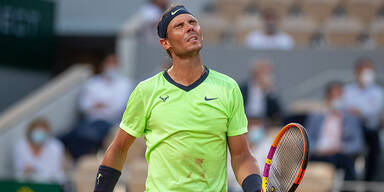 Schock: Nadal sagt Wimbledon & Olympia ab