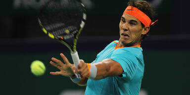 Nadal siegt in Buenos Aires