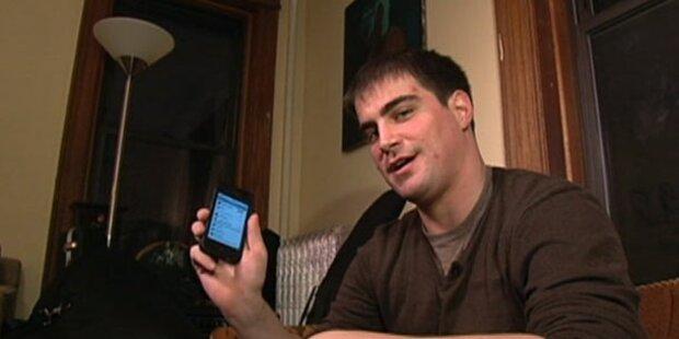 iPhone-Dieb bei Fake-Blind-Date gestellt
