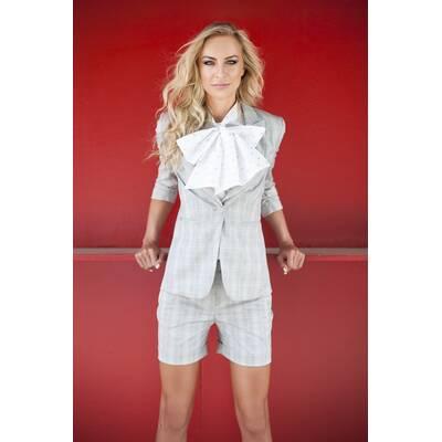 Nadine Friedrich: Ihre Style-Goals