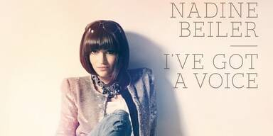 Nadine Beiler - I've Got A Voice