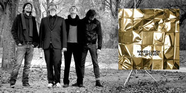 """Naked Lunch - """"All Is Fever"""""""