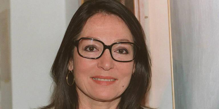 Nana Mouskouri meldet sich zurück