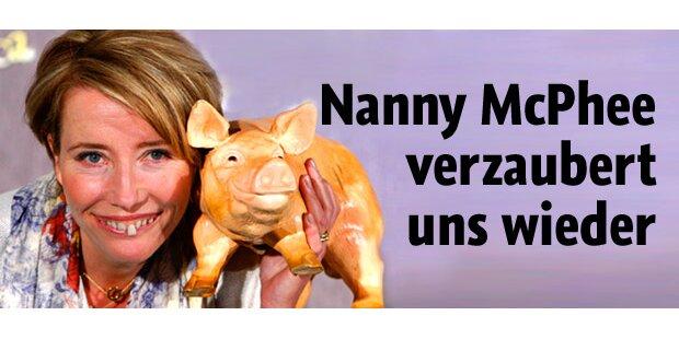 Nanny McPhee verzaubert Kids