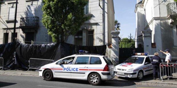 Paris: Blutiger Überfall auf Geldtransport