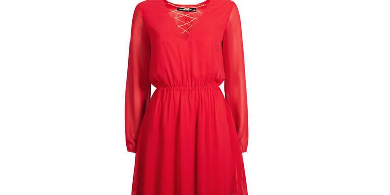 Nancy-Kleid von BikBok