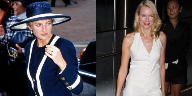 Naomi Watts spielt Lady Diana