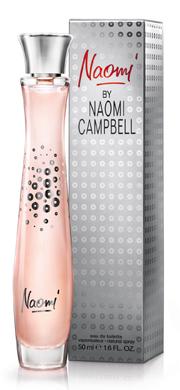 Naomi by Naomi Campbell Produkt