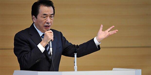 Japan bildet sein Kabinett um