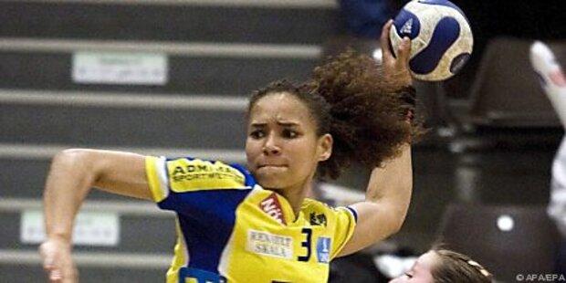 Hypo-Leistungsträgerinnen fit für Spiel in Viborg