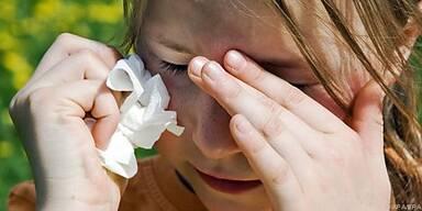 Nasennebenhöhlenentzündung ebenso möglich