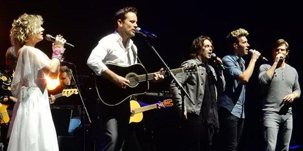 Nashville: Abschieds-Tour zum TV-Finale