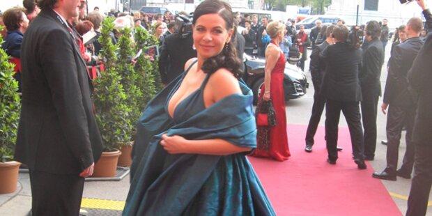Natalia Ushakova bringt Hollywood nach Wien