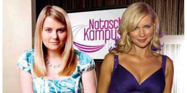 35.000 sahen Natascha-Talk mit Veronica Ferres
