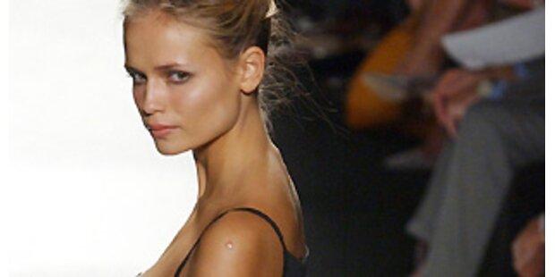 Die 10 schönsten Girls im Modelbiz sind....