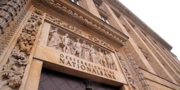 OeNB-Pensionisten: Klage wegen 200 Euro