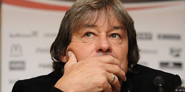 ÖFB fiel in FIFA-Rangliste auf 64. Platz zurück