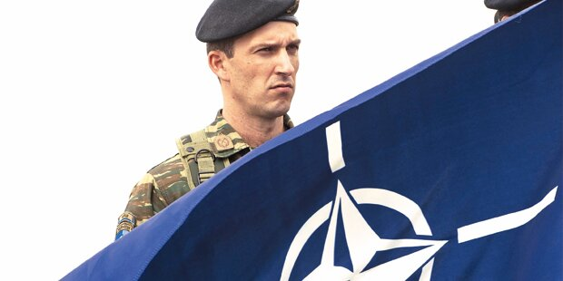 4.000 Soldaten gegen Putin