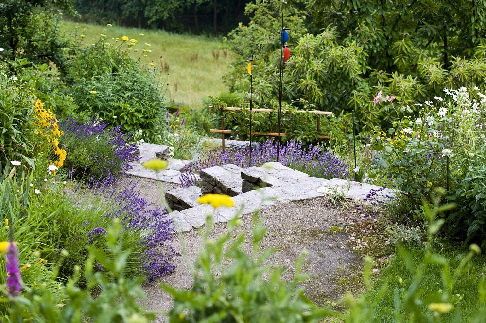 Garten - Garten-CH - Naturgarten - Bild 1