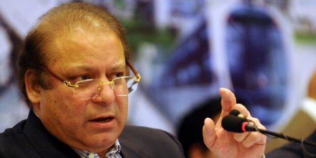 Pakistan führt Todesstrafe wieder ein