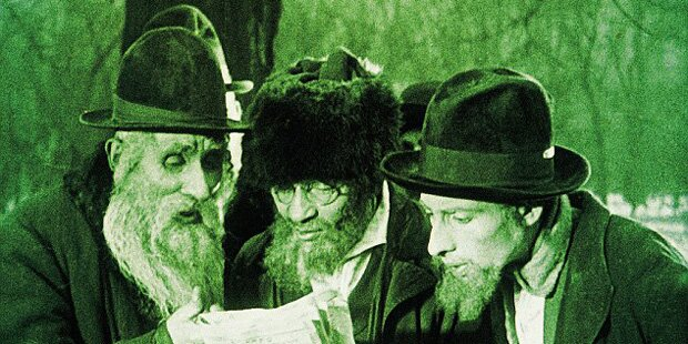 Verlorener Anti-Nazi-Film mit Hans Moser kommt ins Kino
