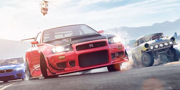 Need for Speed: Zahltag für alle Racing-Freunde