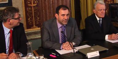 Ex-Telekom-Chef Nemsic im U-Ausschuss