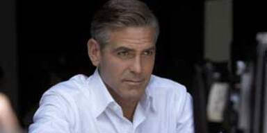 Georg Clooney spielt in drei neuen Spots für Nespresso wieder die Hauptrolle.