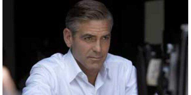 Casting Gewinner von Clooney begeistert