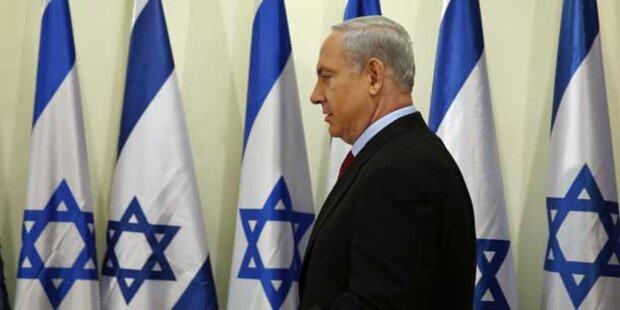 Liebermann bricht Bündnis mit Netanyahu