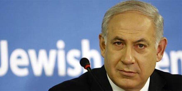 Israel will Jordantal nicht räumen