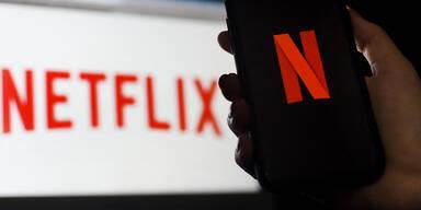 Netflix-Ausfall verärgert Tausende Nutzer