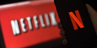 Netflix wächst so langsam wie noch nie