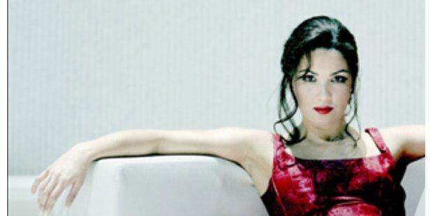 Netrebko in USA zur Musikerin des Jahres 2008 gewählt