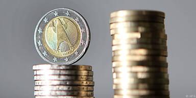 Netto 500 Mio. Euro für das Budget