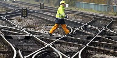 Neu- und Umbau von Bahnhöfen im Fokus
