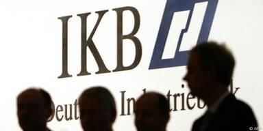 Neubewertungen bringen IKB 19,4 Mio. Euro Gewinn