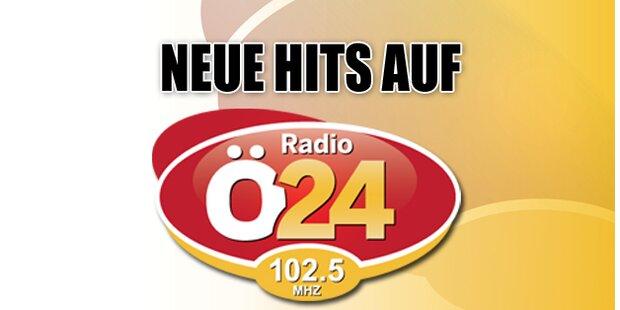 Neu auf Radio Ö24