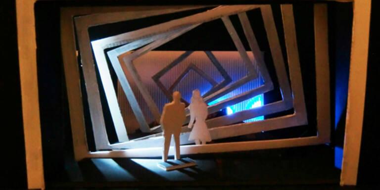 """Die Neue Oper Wien stellt sich im heurigen Jahr mit ihren zwei Inszenierungen den Schreckgespenstern der Nacht und der harten Wirklichkeit. Unter dem Motto """"AlbTraum und Realität"""" bringt man im April mit """"Woyzeck 2.0 - Traumfalle"""" ein Uraufführung des deutschen Komponisten Markus Lehmann-Horn auf die Bühne der Kammeroper. Im Oktober folgt György Ligetis Zitatenschatz """"Le Grand Macabre"""" im Museumsquartier."""