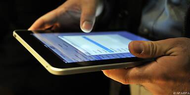 Neue Herausforderungen durch Tablet-PCs