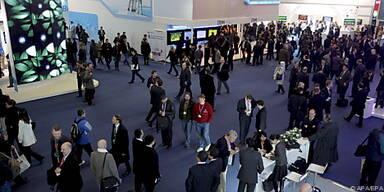 Neue Initiativen am Mobile World Congress