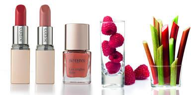 Neue Sothys Kosmetik-Kollektion