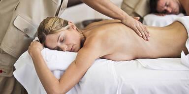 Neue Wellness-Therapien
