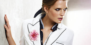 Neuer Blazer von Luisa Cerano