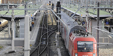 Neuer Fernverkehrsknoten