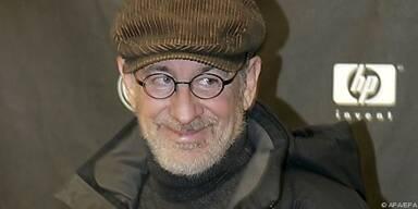 Neues Buch über Spielberg kommt auf den Markt